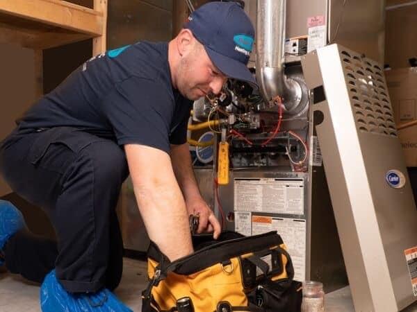 Heating Repair In Baltimore,MD