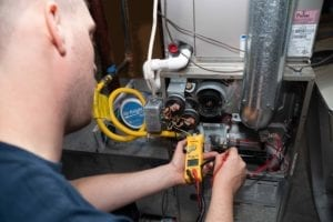 Furnace Repair in Baltimore, MD