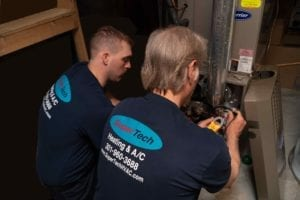 Air Conditioning Service In Baltimore,MD