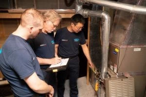 Heating Installation Heating Replacement In Baltimore, MD