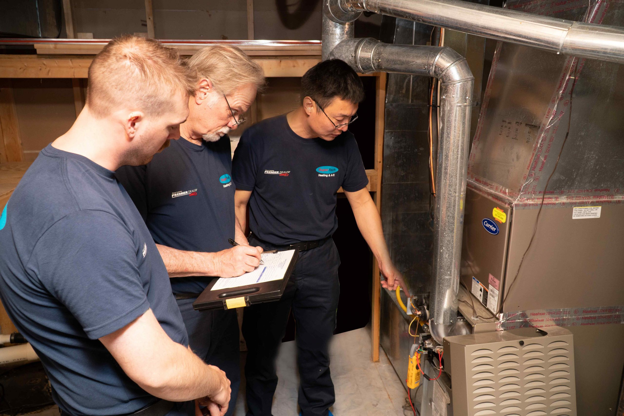 Heating Services In Baltimore,MD