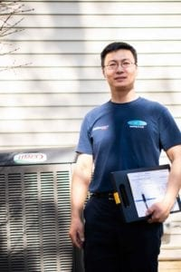 Air Conditioning Repair In Baltimore, MD