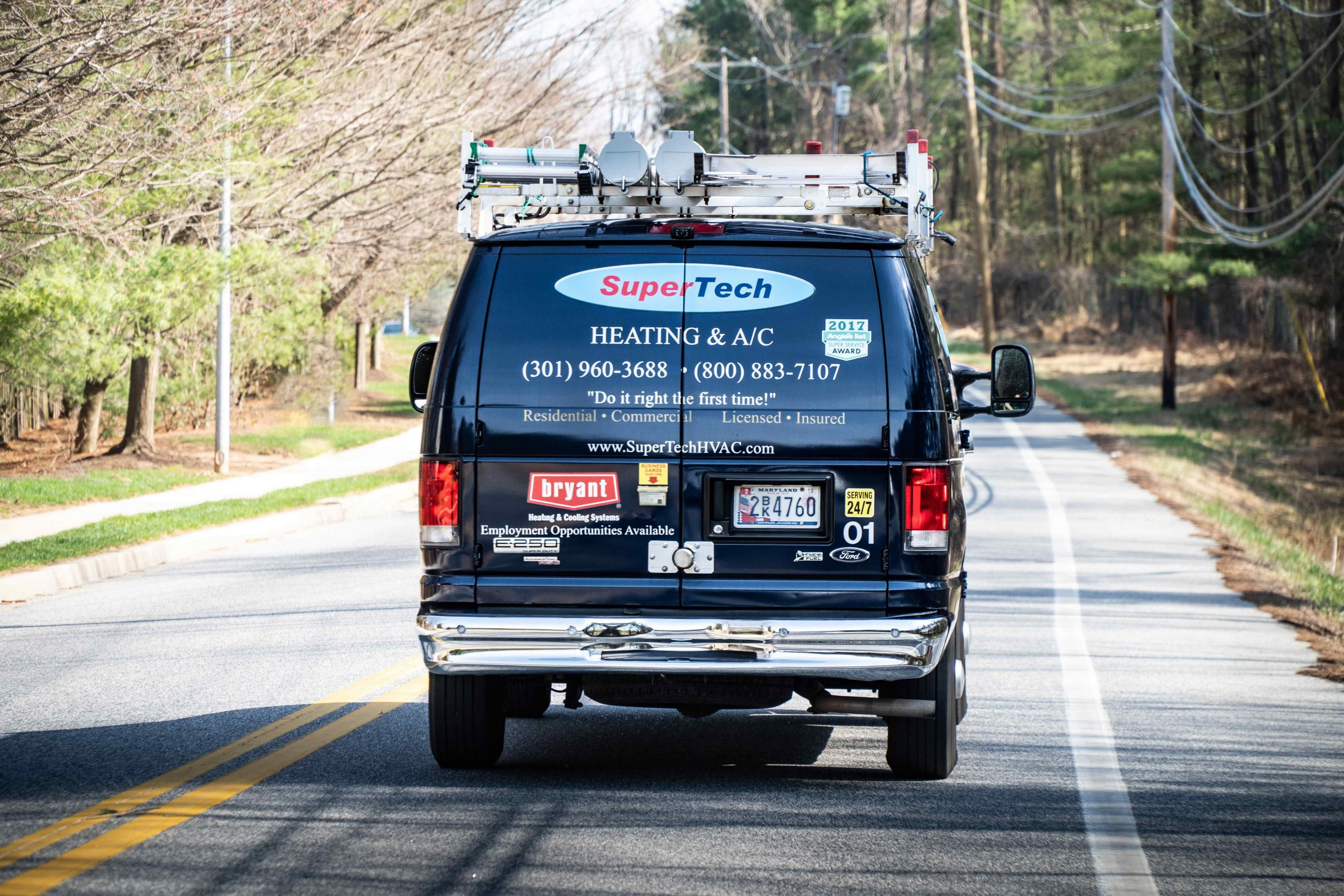 Air Conditioning Services Near Me In Baltimore,MD