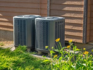 Energy Efficient Air Conditioners In Baltimore,MD