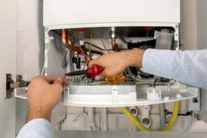 Water Heater Installation In Baltimore,MD