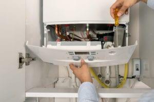 Water Heater Repair In Baltimore,MD