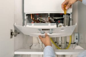 Tankless Water Heater Repair In Baltimore, MD