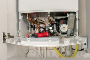 Water Heater Service In Baltimore, MD