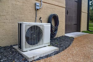 Ductless Air Conditioning Tune Up In Baltimore,MD
