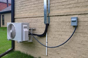 Mini-Split Air Conditioning Maintenance in Baltimore,MD