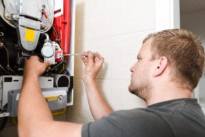 Heat Pump Services In Baltimore,MD
