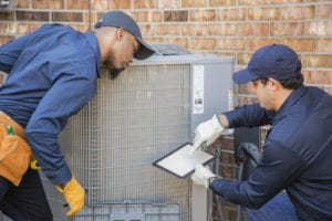 Air Conditioner Replacement in Baltimore, MD