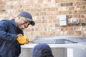 Air Conditioner Repair in Baltimore,MD