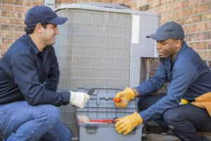 Air Conditioner Repair in Baltimore, MD