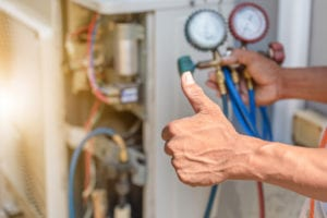 Energy Efficient HVAC Systems In Baltimore,MD
