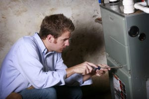 Furnace Maintenance in Baltimore, MD