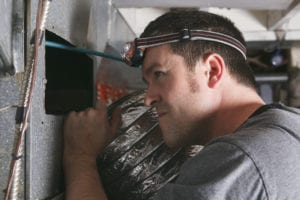 Ductwork Modification In Baltimore,MD