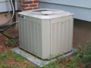 Central Air Conditioner In Baltimore, MD