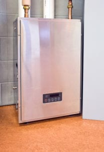 Tankless Water Heaters In Baltimore,MD