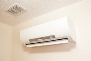 Ductless Air Conditioning Service In Baltimore, MD