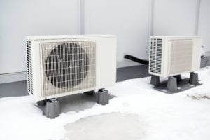 Ductless Air Conditioning Installation In Baltimore,MD