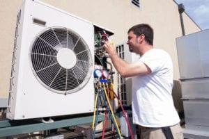 Ductless Air Conditioning Repair In Baltimore, MD
