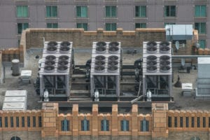 Rooftop Unit Repair In Baltimore, MD