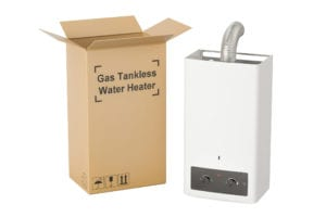 Tankless Water Heater Service In Baltimore, MD