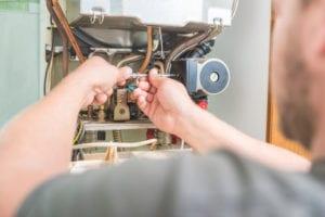 Heat Pump Installation in Baltimore, MD