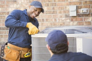 Air Conditioner Inspection in Ellicott City, MD
