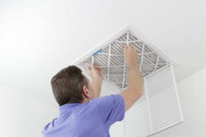 Air Filter Changeouts In Baltimore,MD
