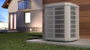 Heat Pump Installation In Baltimore,MD
