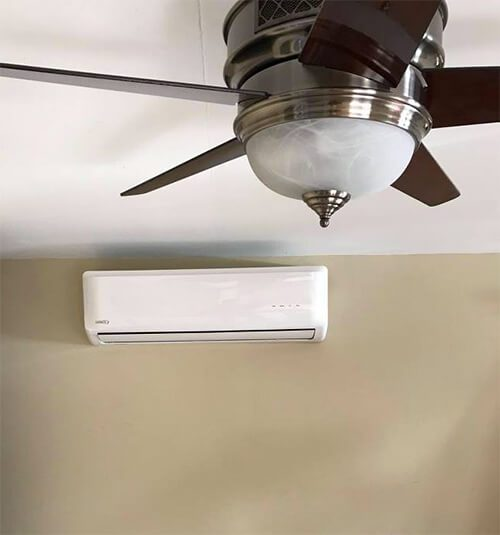 Ductless System Professionals Serving Baltimore