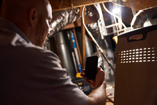 Heater Repair Services in Columbia MD