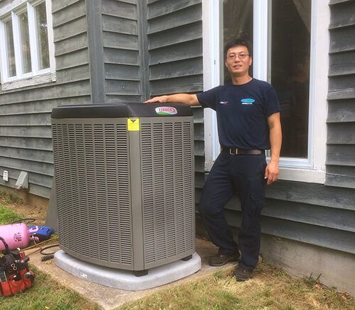 Efficient AC Repair Services in Baltimore MD