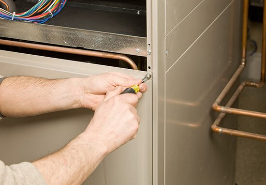 Heating Installation Services in Columbia, MD