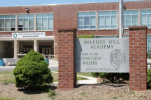 Air Conditioning Heating Milford Mill