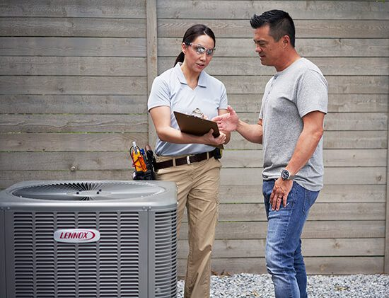 HVAC Repair Team in Glen Burnie, MD