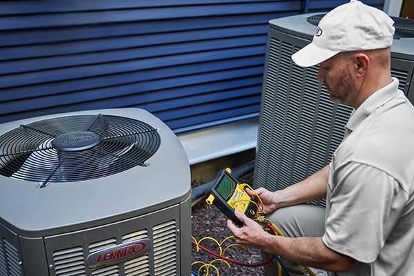 Dependable Cooling Company in Glen Burnie, MD