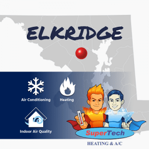 Elkridge MD Air Conditioning Heating Services
