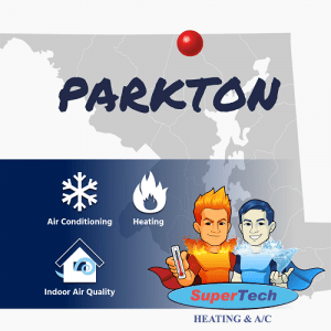 Parkton MD Air Conditioning Heating Services