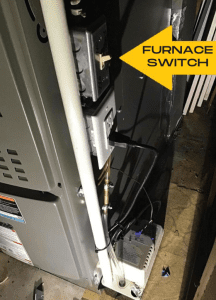furnace switch