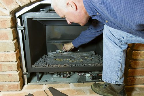 gas fireplace repair gas fireplace service