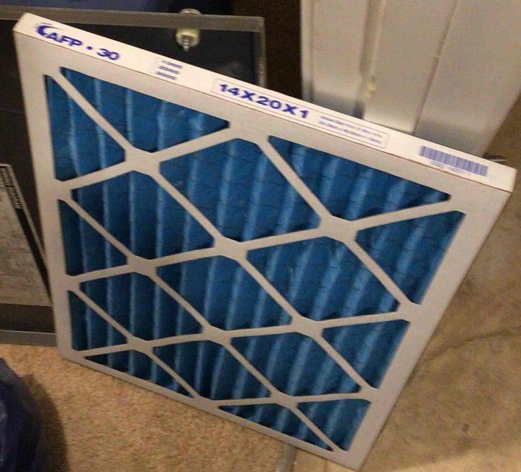 filter size, filter, air filter, furnace filter, furnace